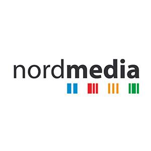 Logo Nordmedia