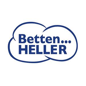 Logo Betten Heller