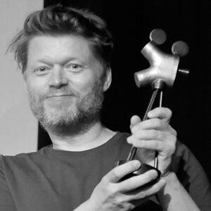Marco Gadge - Jury