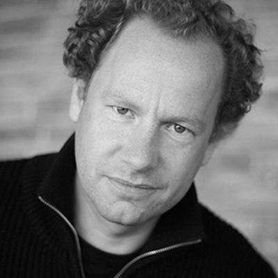 Tim Garde - Jury